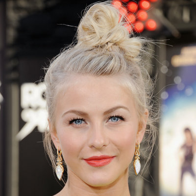 How to Create a High Topknot