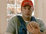 Vince Vaughn in Old School