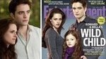 Video: See Kristen Stewart as a Mom on EW's Breaking Dawn Cover
