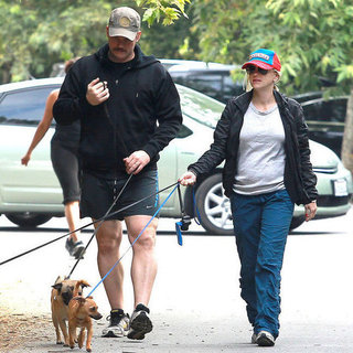 Anna Faris Baby Bump Pictures With Chris Pratt