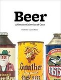 Beer: A Genuine Collection of Cans ($20)