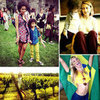 Celebrity and Model Pictures on Twitter June 14, 2012