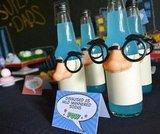Clark Kent Bottles