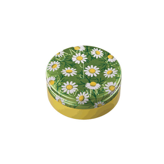Steamcream - Chamomile Design, $24.95