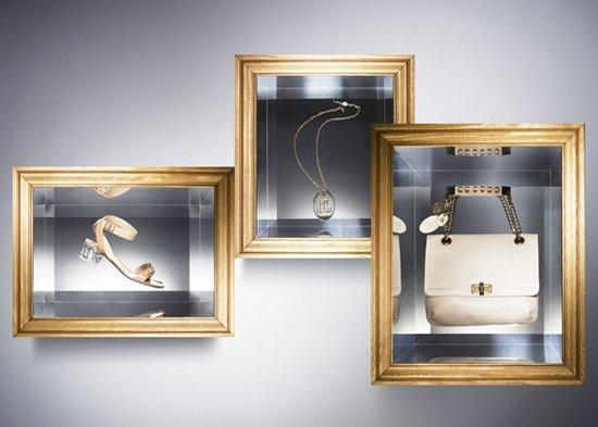 Lanvin Happy Les 10 Ans Accessories Capsule Fall 2012