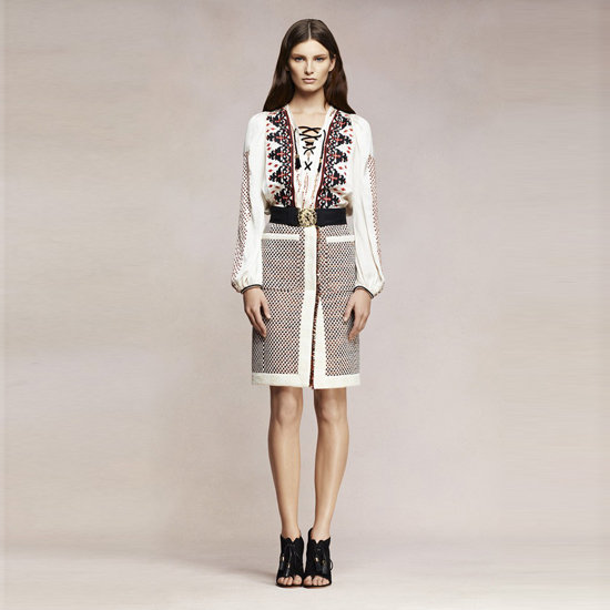 Altuzarra Resort 2013 Pictures