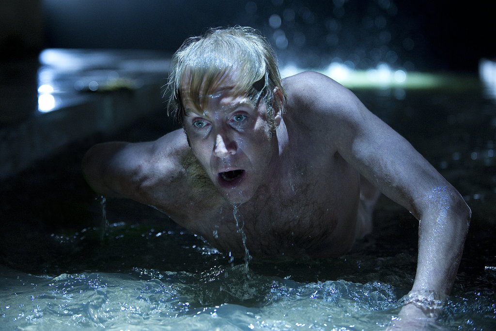 Rhys Ifans, The Amazing Spider-Man