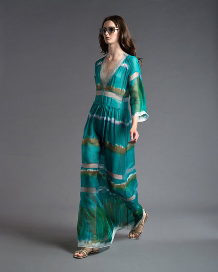 Alberta Ferretti Resort 2013