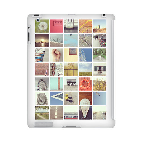 Casetagram iPad Case