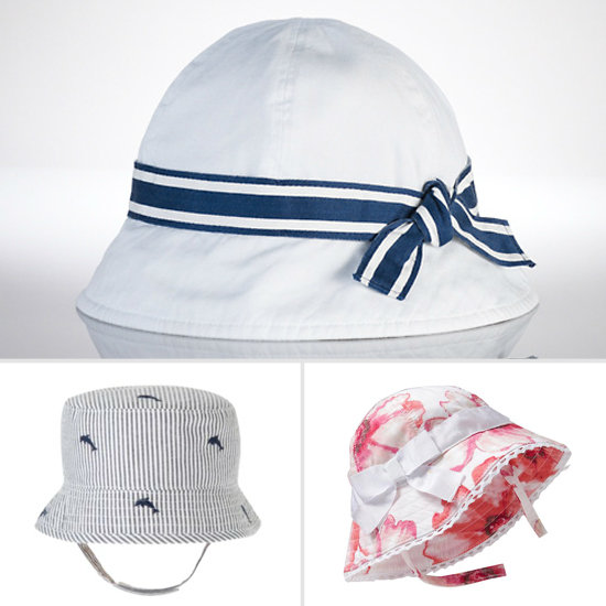 10 Summery Hats to Keep Your Little Ones Safe in the Sun