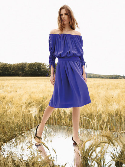 Chlo Resort 2013