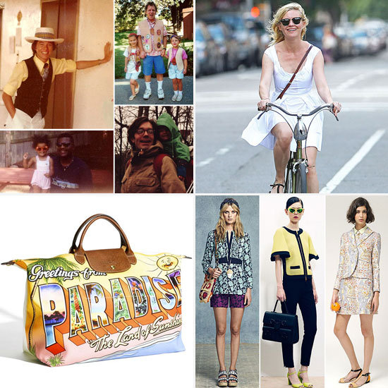 Fab Recap — The Best of Resort '13, Our Summer Style Icons, and More!