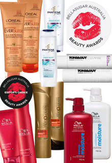 2012 BellaSugar Australia Beauty Awards: Vote For the Best Shampoo & Conditioner