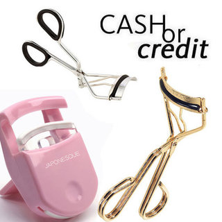 5 of the Beat Eyelash Curlers on Every Budget