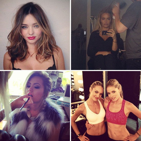 Candids: See What Miranda Kerr, Lara Bingle, Jestina Campbell & More Have Been Up to This Week