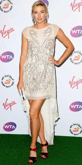 Maria Sharapova (WTA Tour Pre-Wimbledon Party)