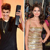 Justin Bieber and Selena Gomez 2012 MuchMusic Awards Video