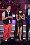 Justin, Carly Rae, and Selena Take Over the MuchMusic Awards