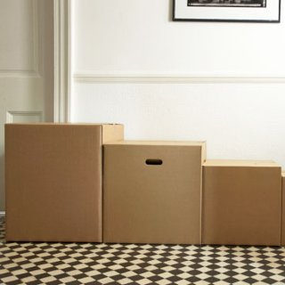 Organize Your Move With Technology