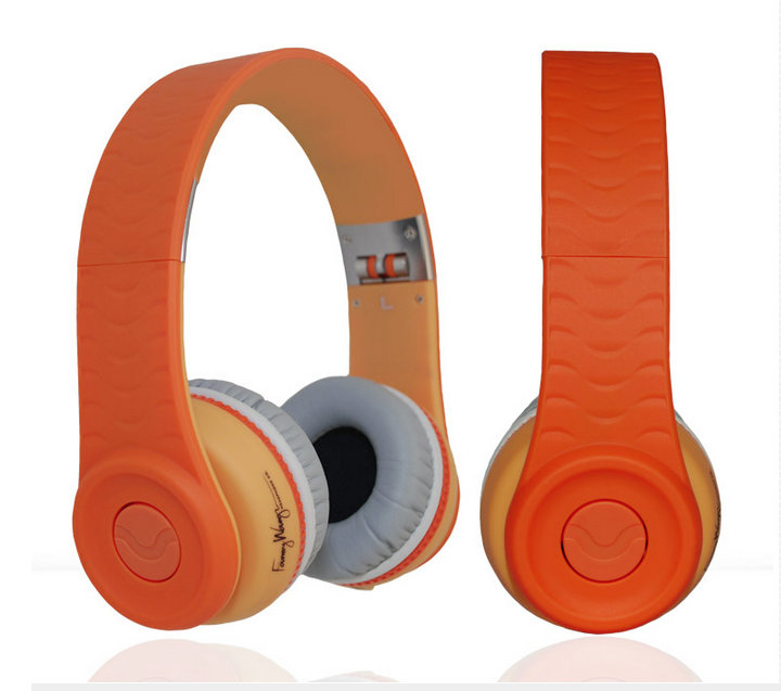 Fanny Wang 1000 Series On Ear Edition Headphones ($170)