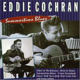 """Summertime Blues"" by Eddie Cochran"