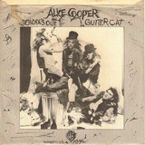 """School's Out"" by Alice Cooper"