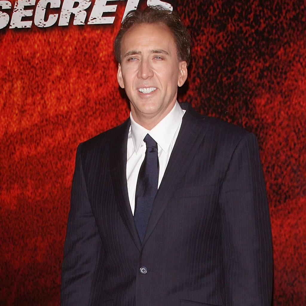 74. Nicolas Cage