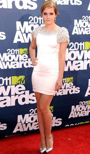 14. Emma Watson