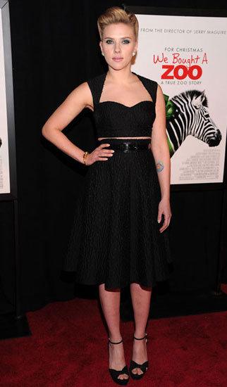 54. Scarlett Johansson