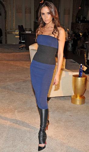23. Victoria Beckham