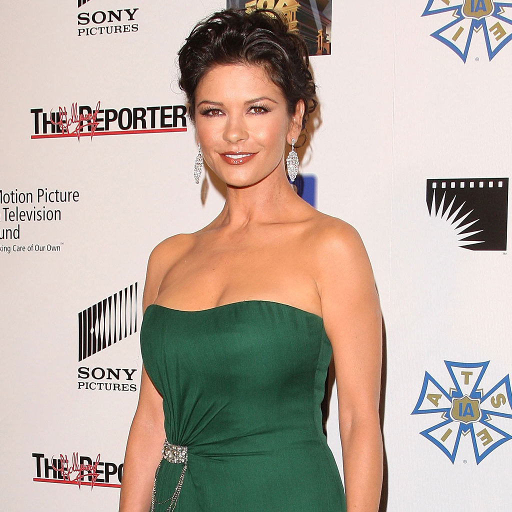 86. Catherine Zeta-Jones