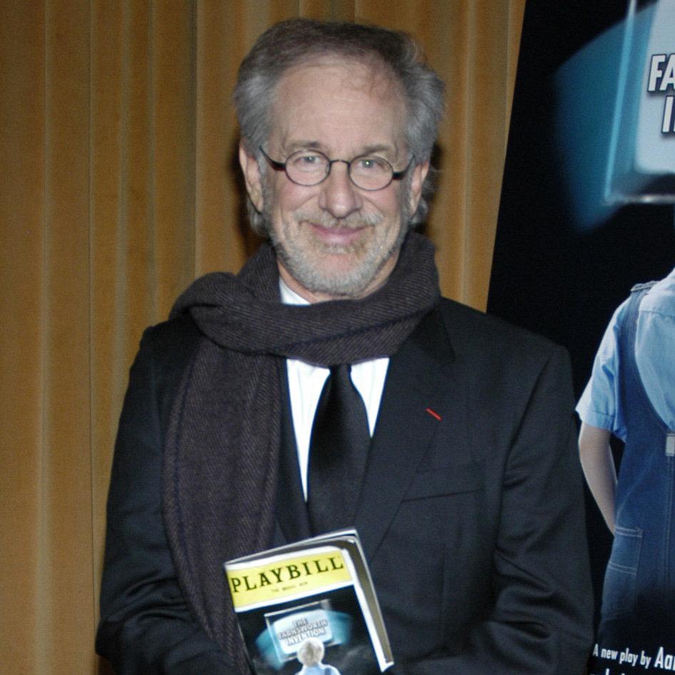 26. Steven Spielberg