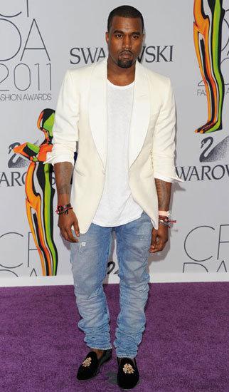 96. Kanye West