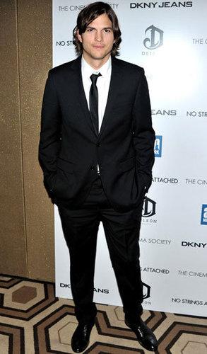 78. Ashton Kutcher
