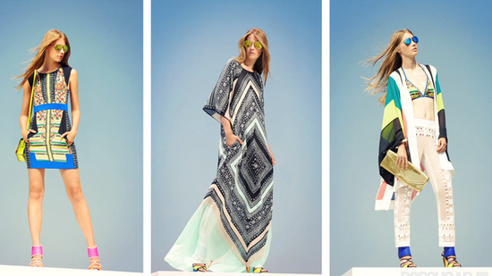 Our Style Director's Top Picks From BCBG Max Azria's Resort Line!