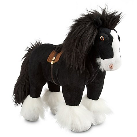 Angus Plush Toy ($20)