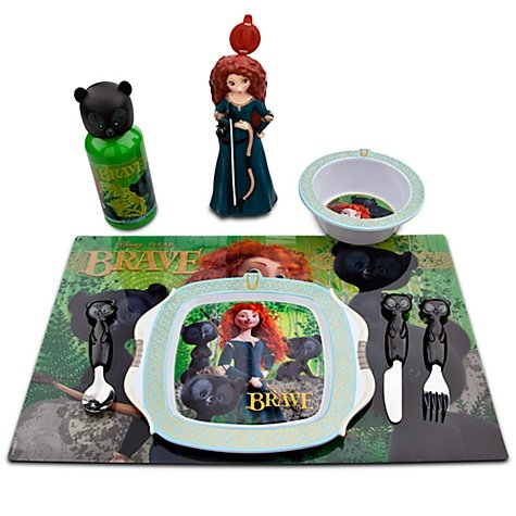 Brave Meal Time Magic Collection ($7-$9)