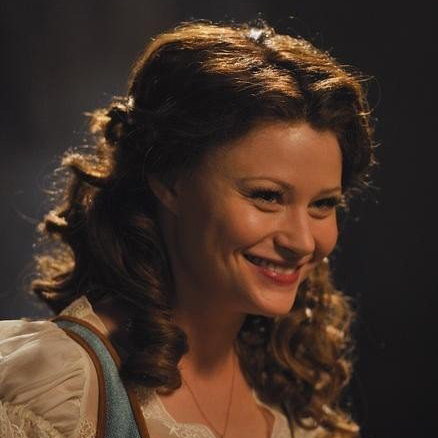 Emilie de Ravin Series Regular on Once Upon a Time