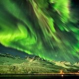 For Northern Lights