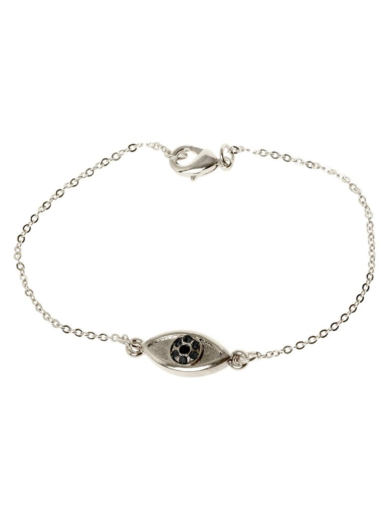 The Dainty, Wear-Everywhere Bracelet