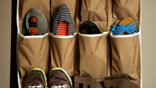 Easy Ways to Organize Your Shoes in Style!
