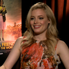 Gillian Jacobs and T.J. Miller Interview (Video)