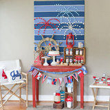 Nautical Fourth of July Collection