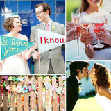 Wedding Roundup: DIY Decor, Bachelorette Party Ideas, and More Inspiration For Your Big Day