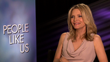 Michelle Pfeiffer Reveals the Inspiration Behind Her Big Lifestyle Change