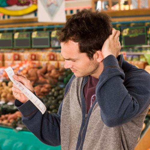 Supermarket Psychology Tricks