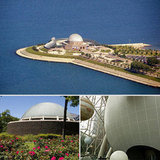 The Best US Planetariums to Visit This Summer
