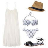 3 Stylish Ways to Be the Life of the (Pool) Party