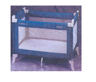 1987: Graco Introduces Its First Pack 'n Play