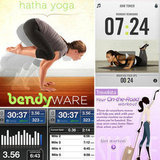 Get in Gear: 7 On-the-Go Fitness Apps